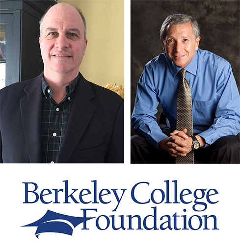 Berkeley College Foundation, Inc., Names Chair Of The