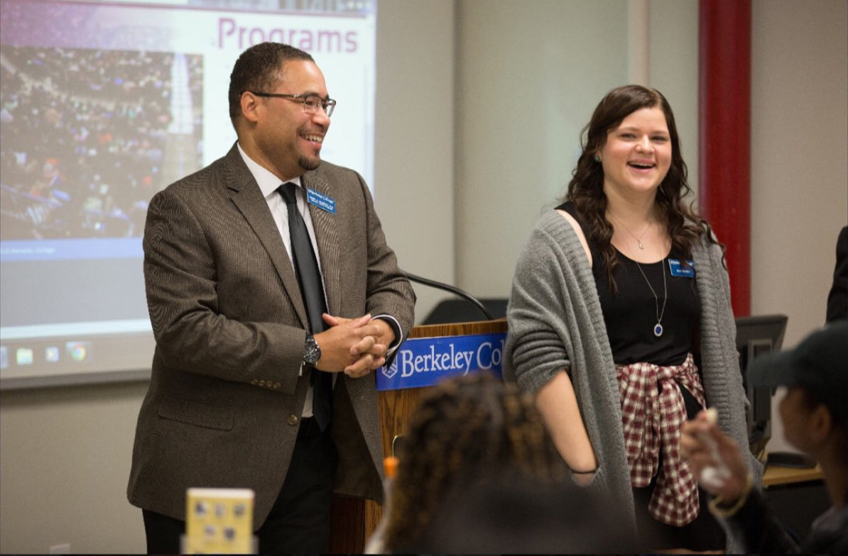 Magnificent Berkeley College Announces Bridge To College And Careers Home Remodeling Inspirations Genioncuboardxyz