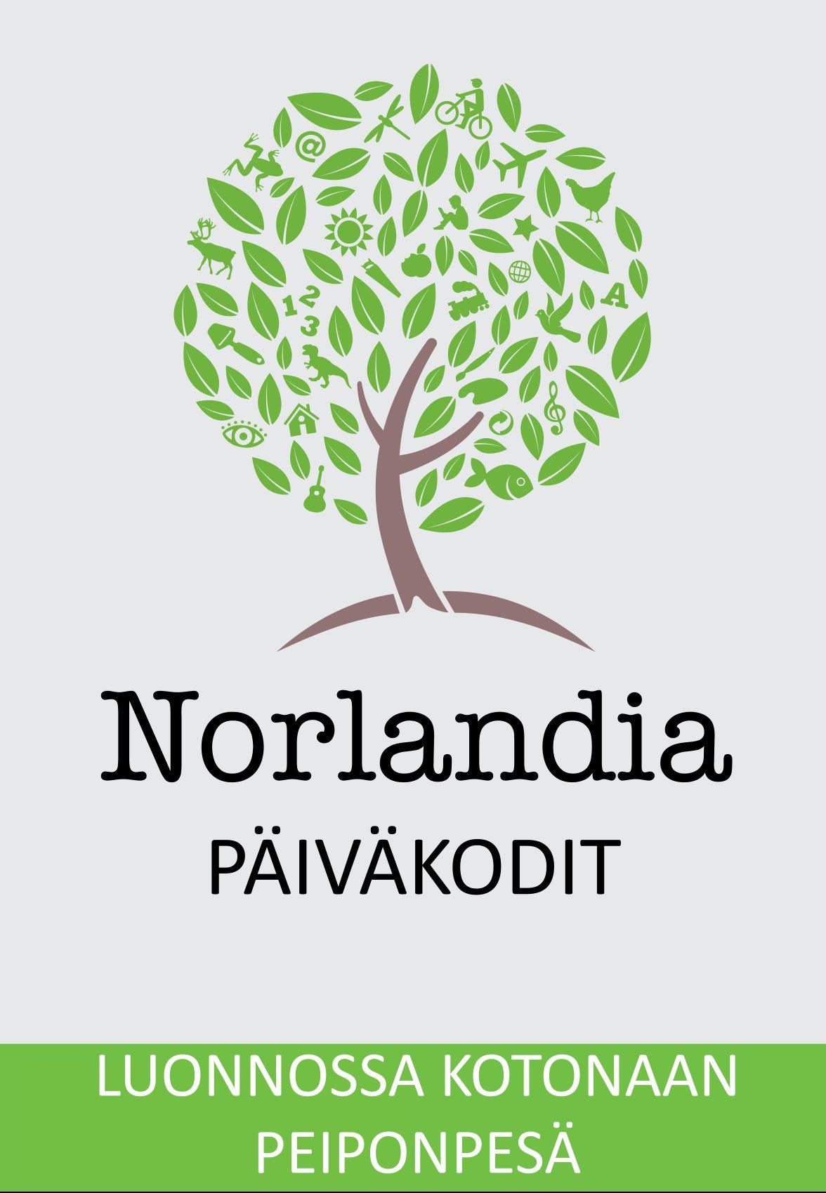 Norlandia Päiväkoti