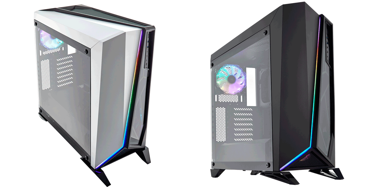 CORSAIR Carbide Series SPEC-OMEGA RGB