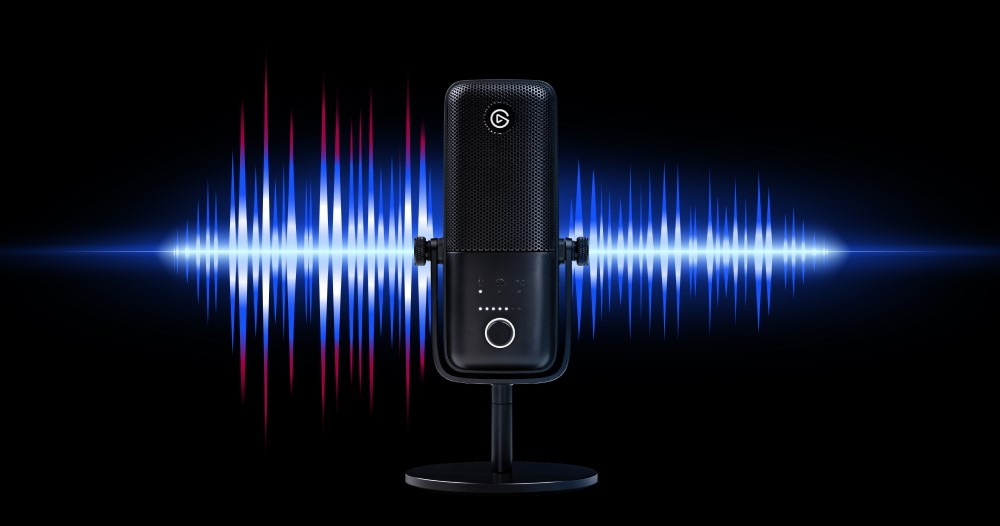 Elgato Makes Waves with the Launch of New Wave:1 and Wave:3 Premium Microphones 1