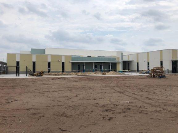 Sunshine Elementary School Building