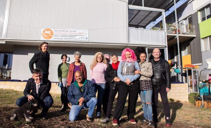 City of Fremantle Mayor Brad Pettitt's Blog | Brad Pettitt's